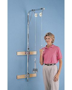 Overhead Pulley System