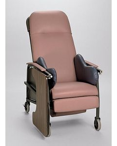 Posey Recliner Slim Supports