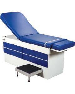 UMF 5050 Bariatric Treatment Table, Royal