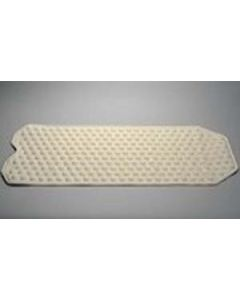 Rubber Bath Mat, Sold in QTY of 2