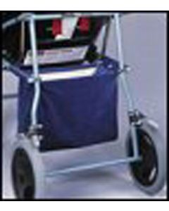 Tote Bag for TheraPedic Explorer Mobility Base, Blue Color