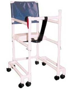 Ambulatory Walkers / Casters 418-Or-3''Tw