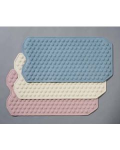 Bath Mat, Ivory, Sold In 1 Each